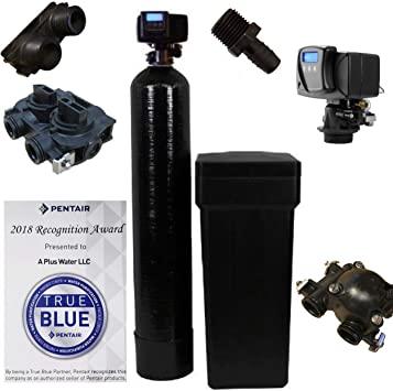 pentair water softener reviews