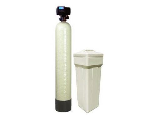 AFWFIlters 64000 Grains Water Softener