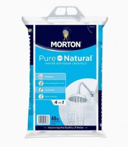 best salt for water softeners