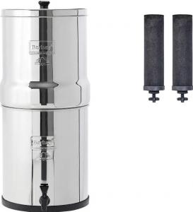 Big Berkey Gravity Fed Water Filter