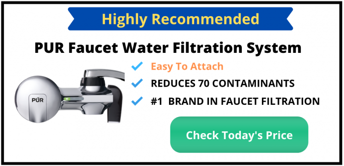Water Filter for Apartment