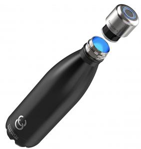 CrazyCap 2.0 UV Water Purifier