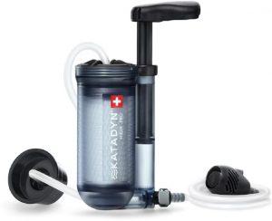 Katadyn Hike Water Bottle Filter