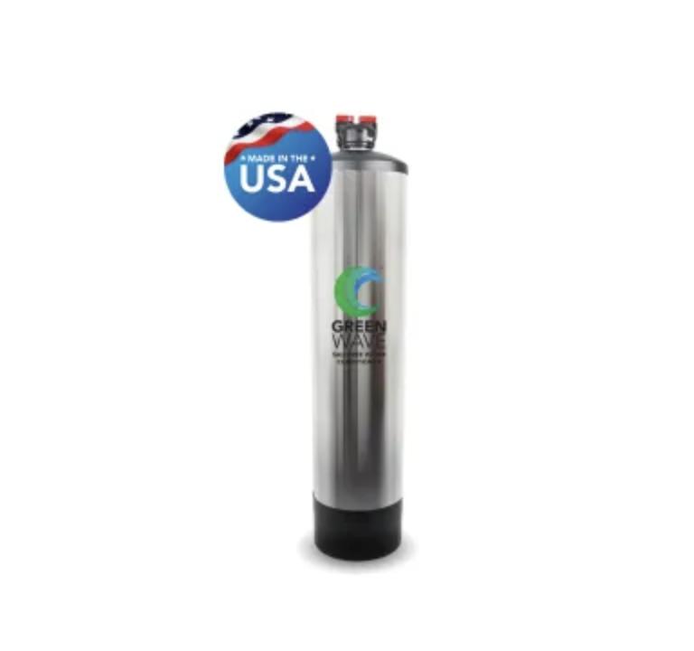 Greenwave Salt Free Water Conditioner